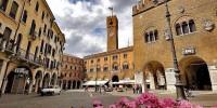 Piazza dei Signori - Treviso - Italy