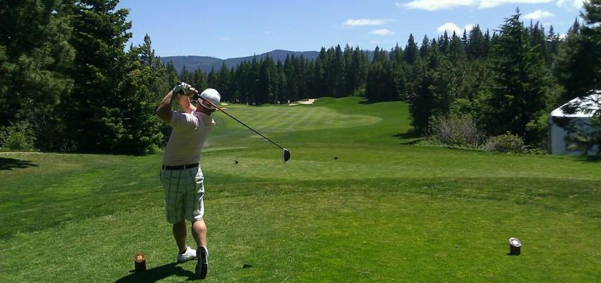 Giocare a golf a Treviso